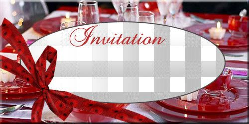 Modele carte invitation a un diner modele carte invitation a un diner stopboris